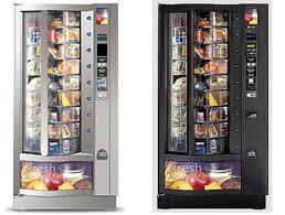 Cold Sandwich Vending Machines Mesmerizing Vending Machine Equipment Los Angeles CA Loyal Vending