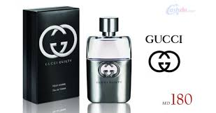gucci guilty for men. gucci guilty for men - 90 ml perfume