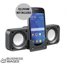 speakers phone. amplify flexi speaker \u2013 mini portable phone cradle and folding speakers o