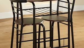 and height chair bar for wrought folding top chairs small target iron outdoor bistro table set