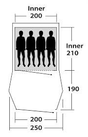 vigor 4 dimensions vigor 4 fp