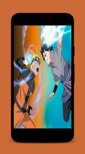 Sasuke Vs Naruto Wallpapers für Android - APK herunterladen