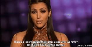 Kim Kardashian Funny Moments On TV Twitter Quotes Impressive Kardashian Quotes
