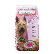 <b>Dr</b>. <b>Alder's</b> С-4 <b>Crocant</b> Active (Крокант Актив) для собак [18кг] - Dr ...