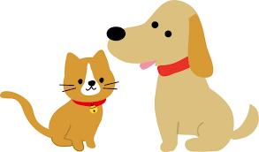 「ペット イラスト 無料」の画像検索結果