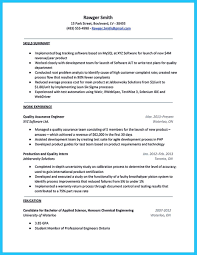 Cool Writing An Attractive Ats Resume Resume Template Resume