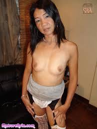 Wild XXX Hardcore Mature Asian Slut Mickey