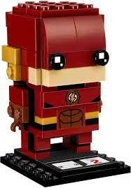 Đồ Chơi LEGO Super Heroes 41598 - The Flash (LEGO Super Heroes 41598 The  Flash)