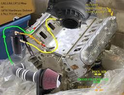 catch can diagram pontiac g8 forum g8 forums g8board com no afm hardware afm hardware delete or ls3