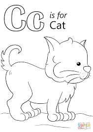 Small Picture Letter C Coloring Pages zimeonme