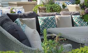 luxury outdoor garden furniture