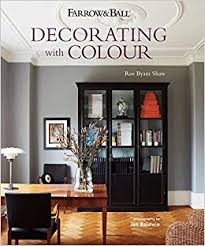 Farrow And Ball Decorating With Colour Farrow Ball Decorating with Colour Ros Byam Shaw 60 1