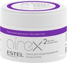 ROZETKA | <b>Глина для моделирования</b> волос <b>Estel</b> Professional ...