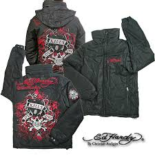 ed hardy leather jackets leather jean cotton ed hardy love skull ed hardy edhardy tattoo