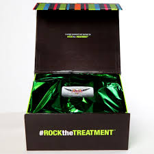 small box image gift ideas for cancer patients rock the treatment