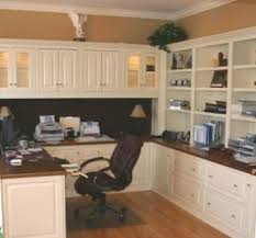 custom home office furnit. Four Ideas To Inspire Custom Home Office Furniture Designs Furnit