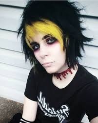 12 unique short emo hairstyles for guys