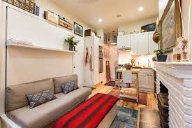 Design Small Office Space Impressive New York City's 48 Most Famous Micro Apartments Curbed NY