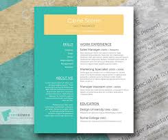 Resume Layout Enchanting Perspective Conceptual Resume Template Giveaway Freesumes