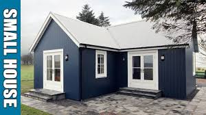 Small Picture The Wee House Company Amazing Small House Design YouTube