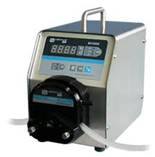 BT600S Variable Speed <b>Peristaltic</b> Pump — PureBiomass Inc