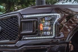 2018 F150 Led Lights Ford F150 18 Xb Led Headlights