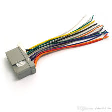 2018 leewa car audio stereo wiring harness for honda accord stereo wiring harness pp201495 leewa car audio stereo wiring harness for honda accord crosstour civic crv