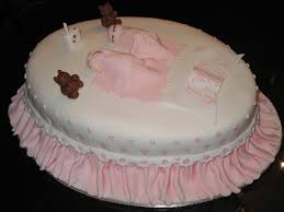 Baby Shower Cake Designs For Girls Classic Style Popular Baby