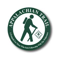 Image result for appalachian trail sign