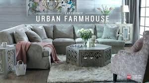farm house furniture value city furniture commercial urban farmhouse collection ispot farmhouse living room furniture near