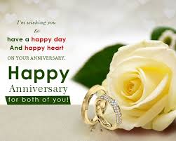 Happy Wedding Anniversary Quotes Awesome Wedding Anniversary Wishes And Messages 48greetings