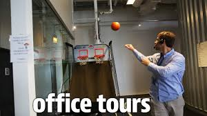 tour stylish office los. See The Next College Student Athlete Office, Where Competition Is Key Tour Stylish Office Los