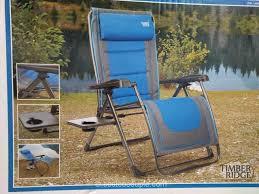 zero gravity lounge chair costco elegant anti gravity lounge chair with side table costco zero of