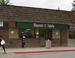 round table pizza mckee san jose ca pizza s regional chains on waymarking com