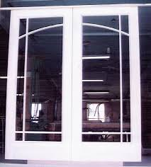 interior double doors restoration project in manhattan ny
