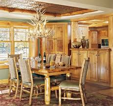 rustic dining rooms. InShare ? Rustic Dining Rooms