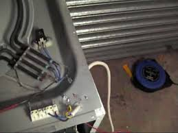 how to replace a whirlpool tumble dryer heating element youtube Whirlpool Heating Element Wiring Diagram Whirlpool Heating Element Wiring Diagram #26 whirlpool duet heating element wiring diagram