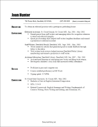 Chronological Resume Templates New Chronological Resume Template Word Reverse Chronological Resume