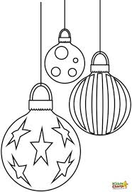 Small Picture Coloring Pages Vector Of A Cartoon Christmas Man In Lights With A