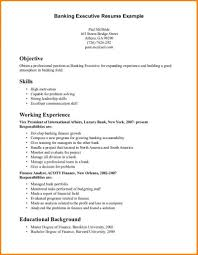 10 What Is A Leadership Resume Proposal Letter