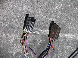 sierra sapphire ghia wiring the ford capri laser page sierra sapphire ghia wiring