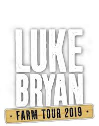Luke Bryan Luke Bryan Farm Tour 2019