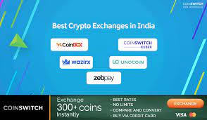 Bitcoin trading is the process to exchange one cryptocurrency to buy another cryptocurrency. Top 5 Best Cryptocurrency Exchanges In India 2020 The Week