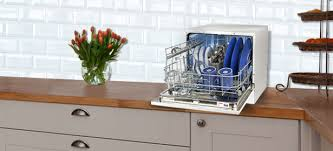 to get the best compact dishwasher you first need to decide whether you want to a table top also known as a countertop compact dishwasher or built in