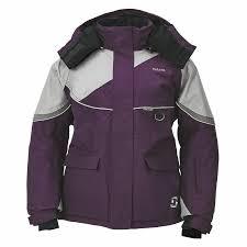 Striker Ice Womens Prism Jacket