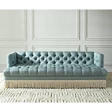 astounding jonathan adler sofa t arm sofa with bullion fringe 1 jonathan  adler sofa reviews .