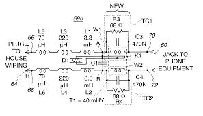 how adsl filter schematic diagram elmar electronic vesselyn com on dsl service