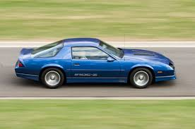 1989 Chevrolet Camaro IROC-Z 1LE - Factory Drag Car | Hagerty Articles