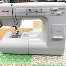 How To Take Apart A Janome Sewing Machine