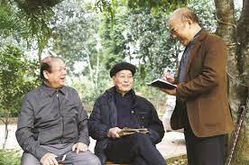 Xứ Tuyên - mảnh đất truyện cổ dân gian   Báo Dân tộc và Phát triển